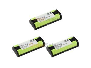 3 NEW OEM BG0021 BG021 Cordless Home Phone Rechargeable Replacement Battery Pack