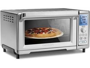 TOB-260N1 Chef's Convection Toaster Oven - Stainless Steel