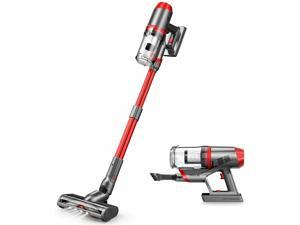 Cordless Vacuum Cleaner Powerful Suction Lightweight 4 in 1 Stick Vacuum Cleaner