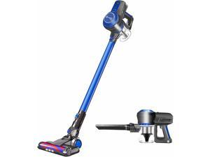 Cordless Vacuum Cleaner 18KPa Cleaning Suction 2 in 1 Cordless Stick LED Brush