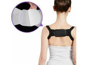 Back Brace Support Orthopedic Posture Corrector Belt Back Straightener Shoulder