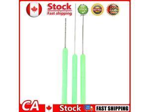 1 Combo Suit Set Carp Fishing Rigging Bait Needle Kit Tool  Drill Tackle Ho CA