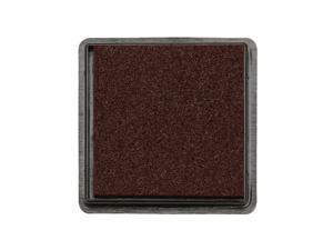 Fingerprint Square Stamp Inkpad for DIY Scrapbook Card Paper Making Craft CA