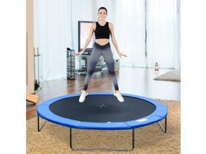 14FT Trampoline Pad Replacement Jump Blue