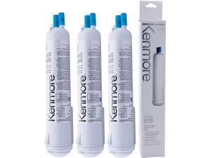Refrigerator Water Filter 9083 Genuine Water Filter Replacement Cartridge (3-Pack)