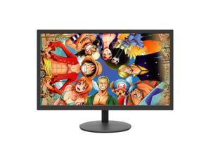 18.5'' Led Monitor Computer Display Screen HD Eye Protection Screen 16:9 VGA Interface Support VESA