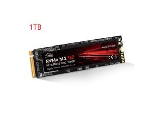 Jinsha nVme m.2 SSD 1TB NE Series 2280 Solid State Drive for Desktop Laptop all-in-one Max 4000MB/s Stable and Durable