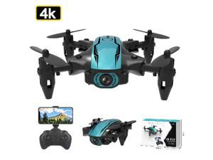 Mini Drones 4K HD Aerial Photography 600mah Quadcopter Starter Kit