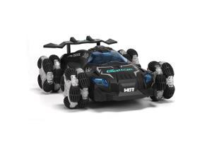 1/12 Drift Racing Car High Speed Music Light 2.4GHz Remote Control Electric Toy Car