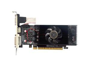 Gaming Graphics card, nVidia GeForce GTX 1050 2GB 128-Bit GDDR5 PCI Express 2.0 ATX Video Cards For PC Server Computer