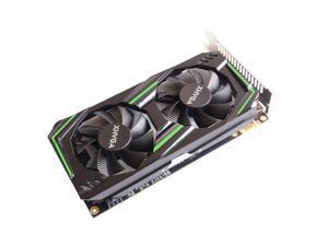 Rutveing GTX750Ti 2GB 128Bit GDDR5 Graphic Card Video Card GPU DirectX 12 PCI Express3.0 DVI-D/VGA/HDMI