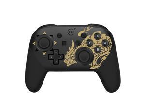 Monster Hunter Nintendo Switch Pro Controller Limited Edition Game Handle Switch Game Full-featured Controller Gamepad