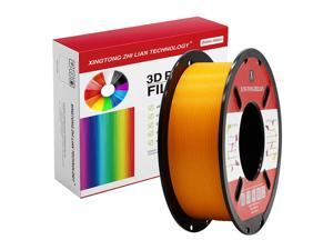 XTZL3D | Filament Orange,1kg, 1.75mm