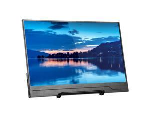 """Yijianxi 13.3"""" Portable Gaming Monitor 1920X1080 LCD Screen Second Moniteur With Touch USB Type C HDMI for laptop phone xbox PS4 PC"""
