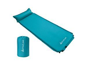 FreeLand Self Inflating Lightweight Camping Sleeping Pad For Adults Tavel Hiking Sleeping Mat Camping Accessories