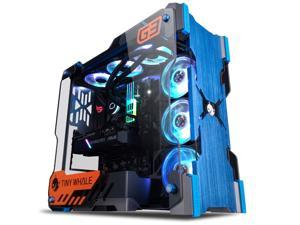 IPASON - Gaming Desktop - Ryzen 9 5900X 12 Core up to 4.8GHz - RTX 3070 8GB - 1TB NVMe SSD - G.SKILL Trident Z RGB 32GB(16*2) DDR4 3600MHz - WIFI - Windows 10 home - Gaming PC