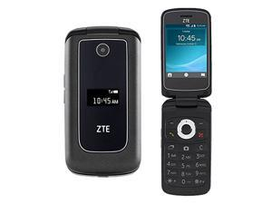 ZTE Cymbal Z-320 Flip Phone UNLOCKED (T-Mobile) (610214648471)