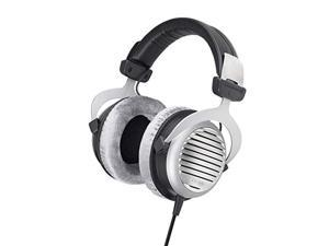 beyerdynamic DT 990 Edition 600 Ohm Over-Ear-Stereo Headphones. Open design, wired, high-end for use with headphone amplifiers (483966)