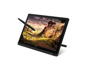 Artisul D22S 21.5inch Graphic Tablet with Screen Pen Display ,8192 Levels Pen Sensitivity with 60°Tilt,1920x1080 FHD Graphic Drawing Monitor Included Adjustable Stand (ArtisulD16+D22S)