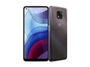 Moto G Power   2021   Unlocked   Made for US by Motorola   4/64GB   48MP Camera   Gray (PALF0007US)