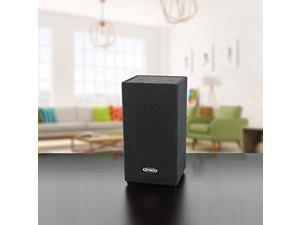 JENSEN JSB-550  Alexa-Enabled Bluetooth/Wi-Fi Wireless Stereo Smart Speaker,Black (JSB-550)