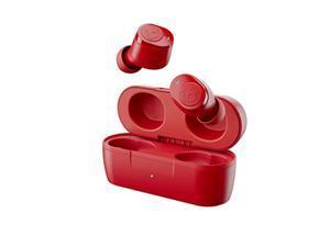 Skullcandy Jib True Wireless in-Ear Earbud - Golden Age Red
