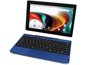 RCA 11 Delta Pro 11.6 Inch Quad-Core 2GB RAM 32GB Storage IPS 1366 x 768 Touchscreen WiFi Bluetooth with Detachable Keyboard Android 9.0 Tablet