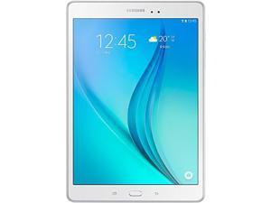 Samsung Galaxy Tab A 16GB 9.7-Inch Tablet SM-T550 - White (Renewed)