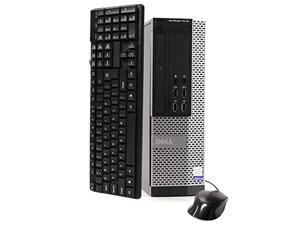 Dell Optiplex 7020 Desktop Computer, Intel Quad-Core i5-4570-3.2GHz, 32 GB RAM, 512GB SSD HDD, DVD, USB 3.0, WiFi, HDMI, Windows 10 Pro (Renewed)