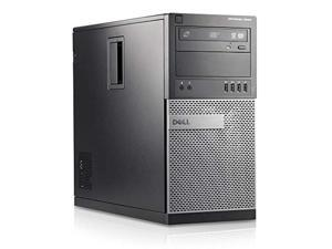 DELL OPTIPLEX 7020 TOWER Desktop Computer,Intel Core I5-4570 3.2GHz up to 3.6GHz, 8GB DDR3, 120GB SSD+2TB, DVD, WIFI,HDMI,VGA,Display Port, USB 3.0, Bluetooth 4.0, Win10Pro64 (Renewed)