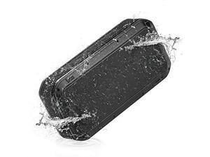 Divoom Pro Premium 40W 12Hour Playtime TWS Portable Bluetooth Speaker, Water Resistant for Indoor/Outdoor Use(Black)
