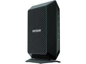 NETGEAR Cable Modem CM700 - Compatible with All Cable Providers Including Xfinity by Comcast, Spectrum, Cox   For Cable Plans Up to 500 Mbps   DOCSIS 3.0
