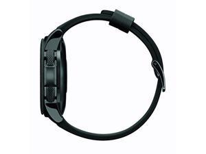 Samsung Galaxy Watch (42mm, GPS, Bluetooth) - Midnight Black (US Version)
