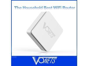 Wireless Mini WiFi Router VAR11N-300 Portable WiFi Bridge Hotspot 300Mbps Travel WiFi Repeater