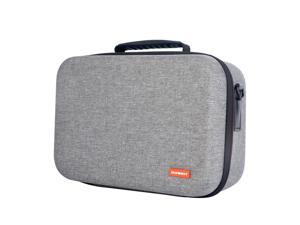 Travel Case For Oculus Quest All-in-one Machine VR Headset, Portable Bag For Headsets Stuff And Accessories