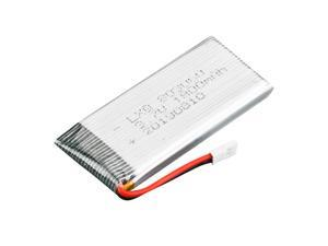 3.7V 1800mAh Lipo  Transmitter Battery for LS11 RC Drone