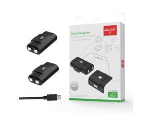 Play Charge Kit Rechargeable Battery Pack For Xbox Series S X Controller Play Battery Pack Charger For Xbox Series X S