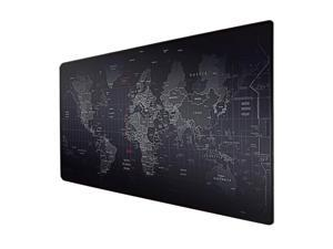 New Extended Gaming Mouse Pad Large Size Desk Keyboard Mat 70cmx30cm