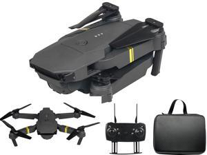 Eachine E58 UHD 4K Camera Aerial Photography Drone WIFI FPV Drone Foldable Selfie RC Quadcopter Free Storage Bag