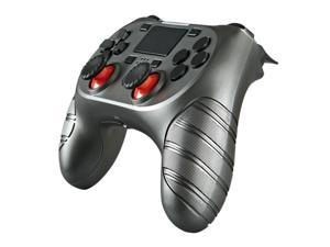 For PS4 Wireless Bluetooth Gamepad For PS4 Wireless Controller With Dual Motor Vibration 6-axis Gyroscope