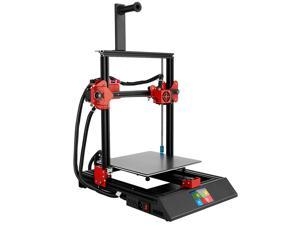 Deals on Bobora 3.5 Inch Screen Auto-leveling 3D Printer + $10 GC