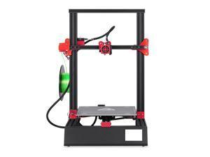3.5 Inch Touch Screen Desktop 3D Printer Aluminum Heated Bed Auto Feeding Auto-leveling 3D Printer