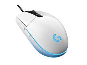 Logitech G102 2nd LIGHTSYNC Updated Wired Optical Gaming Mouse