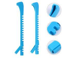 1 Pair Ice Skate Guards Ice Skate Walking Cutter Guards for Figure Ice Skates