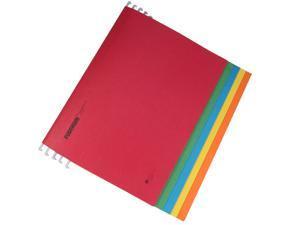 20PCS Suspension Folder Hanging File Holder Frame Documents Holder Organizer Desktop Office Supplies