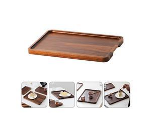 1pc Food Container Storage Container Kitchen Tableware Storage Tray Dessert Plate Food Tray Snack Tray for Home Kitchen