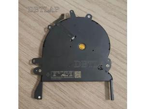 """DBTLAP Laptop Cooler Cooling Fan ND75C11-17D20 Compatible For Macbook Pro Retina 15"""" A1707 2016 2017"""