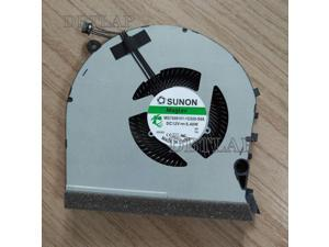 DBTLAP Cooling CPU Fan Compatible For HP OMEN 17-CB TPN-C144 MG75091V1-1C020-S9A 4Pin