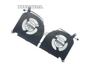 Cooling Fan PLB07010S12HH Fan For Gigabyte AERO 15 OLED SA 17 HDR XA RP75XA RP77XA