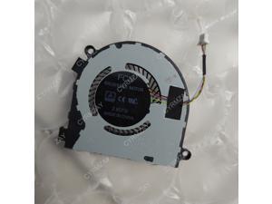 DBTLAP CPU Cooling fan For Dell Latitude 3300 DFS1507057Q0T FL6N 023.100E4.0011 CN-09J90W DC5V 0.5A